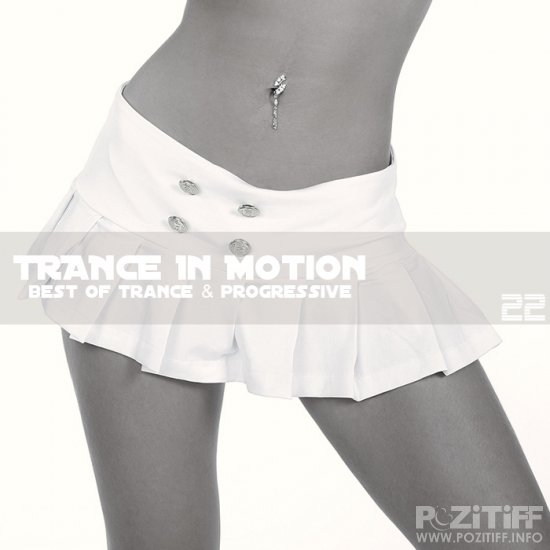 Trance In Motion Vol.22 (2009)
