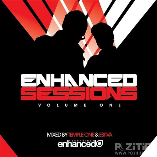 Enhanced Sessions: Volume One (Mixed by Temple One and Estiva)
