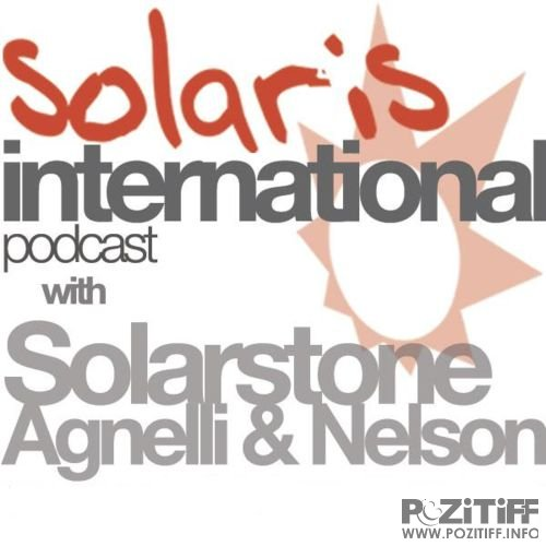 Robbie Nelson - Solaris International 177  (01-10-2009)