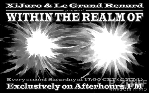 XiJaro & Le Grand Renard - Within The Realm Of 015 (10-10-2009)