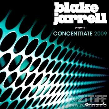Blake Jarrell - Concentrate 022 (15-10-2009)