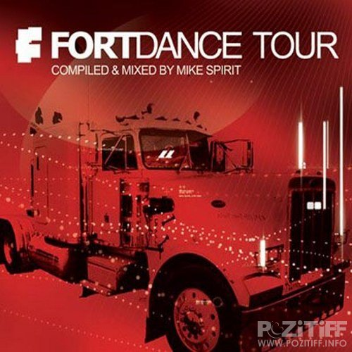 Mike Spirit - Fortdance tour (2009)