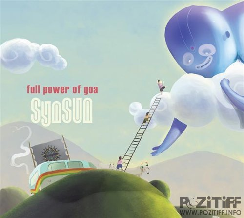 SynSUN - Full Power Of Goa (2009)
