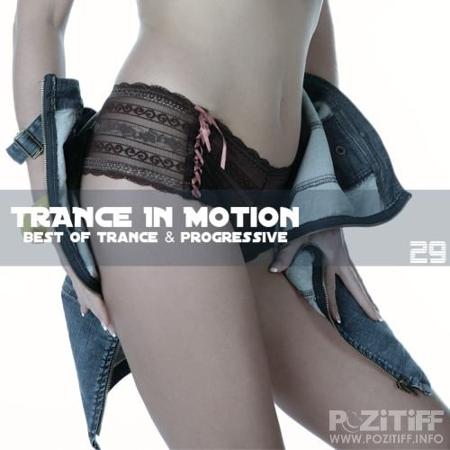 Trance In Motion Vol.29 (2009)