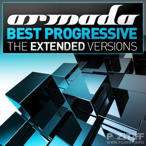 Armada's Best Progressive - The Extended Versions (2010)