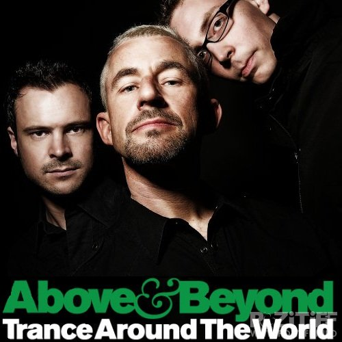 Above & Beyond - Trance Around The World 351 (17-12-2010)