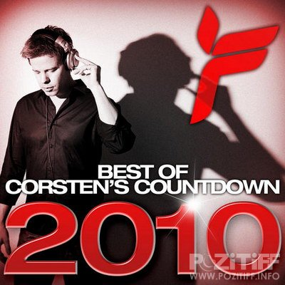 Ferry Corsten Presents The Best Of Corsten's Countdown 2010