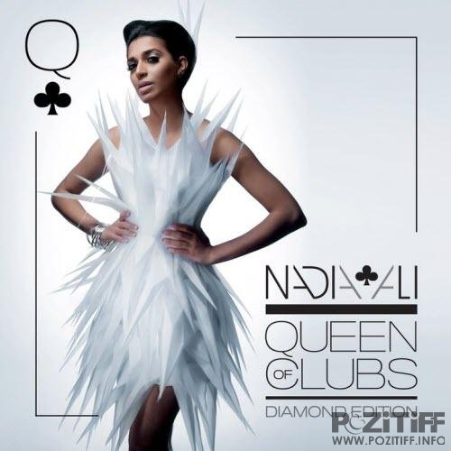 Nadia Ali - Queen Of Clubs: Diamond Edition (Extended Mixes) (2010)