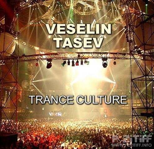 Veselin Tasev - Trance Culture 100 - TOP 100 of 2010 (28-12-2010)