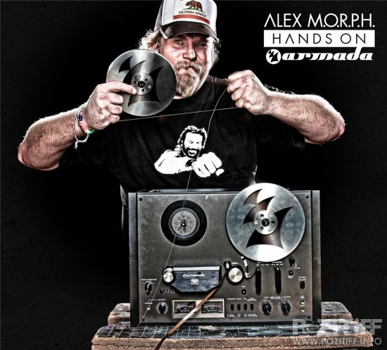 Alex MORPH - Hands On Armada (2010)