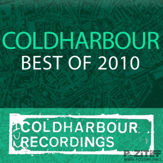 Coldharbour - Best Of 2010