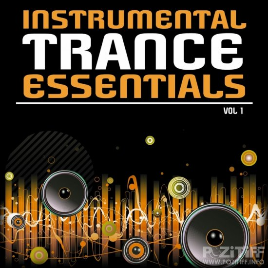 Instrumental Trance Essentials Vol 1 (2010)