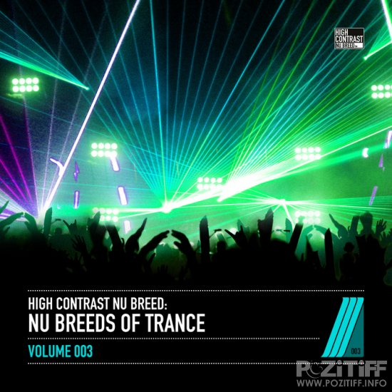 Nu Breeds Of Trance Vol 3 (2010)