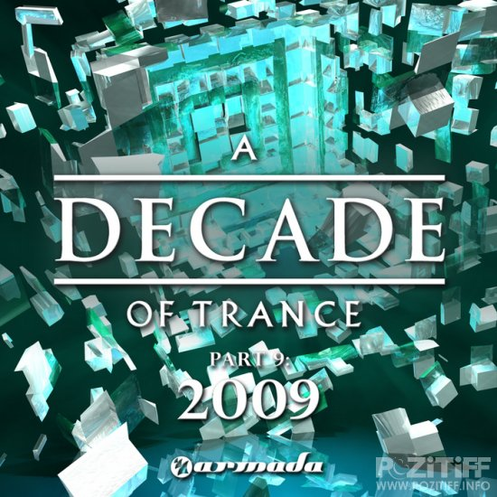 A Decade Of Trance Part 9-2009 (2010)