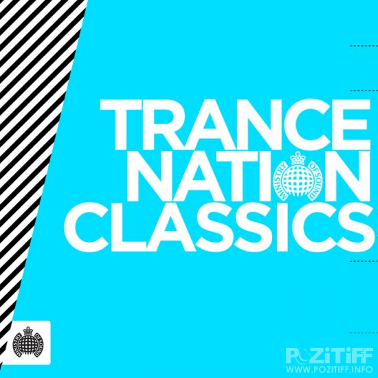 Ministry of Sound Trance Nation Classics (2010)