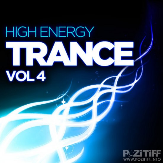 High Energy Trance Vol 4 (2010)
