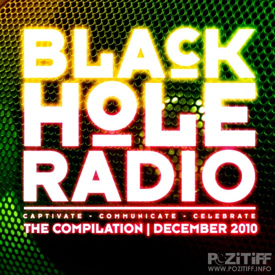 Black Hole Radio December 2010