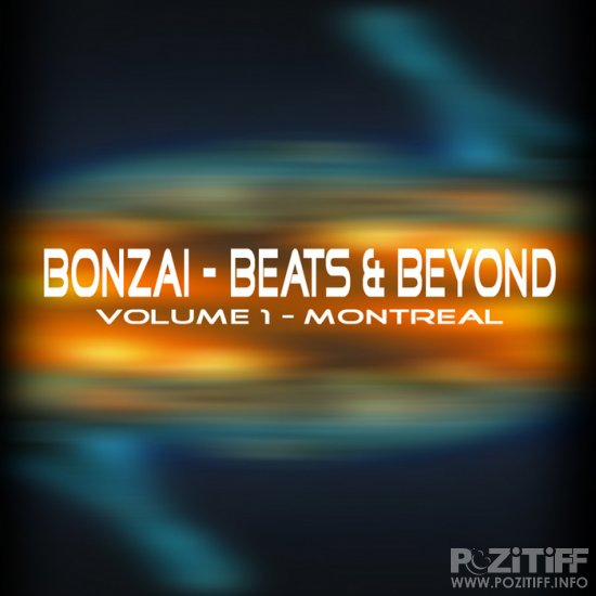 Bonzai: Beats & Beyond Volume 1 (2010)