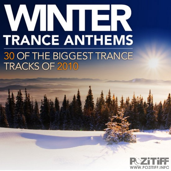 Winter Trance Anthems (2010)