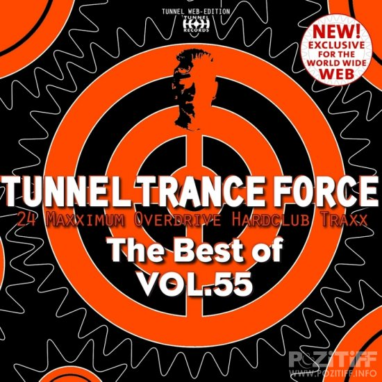 Tunnel Trance Force The Best Of Vol 55 (2010)