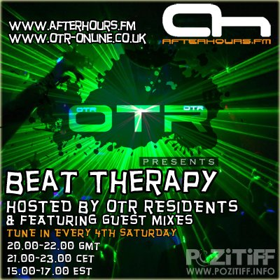 Mr Pit & Mike Beaumont - Beat Therapy 016 (26-02-2011)