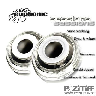 Ronski Speed - Euphonic Sessions (February 2011) (28-02-2011)