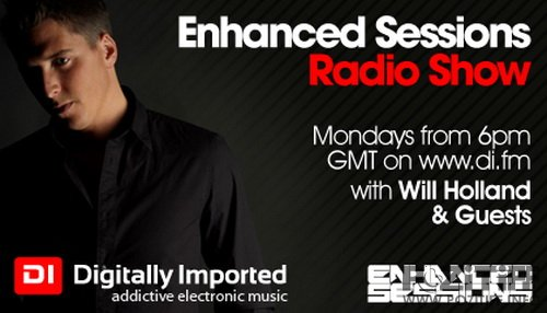 Will Holland - Enhanced Sessions 076 (28-02-2011)