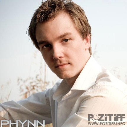 Phynn – The Trance Selection 021 (29-03-2011)