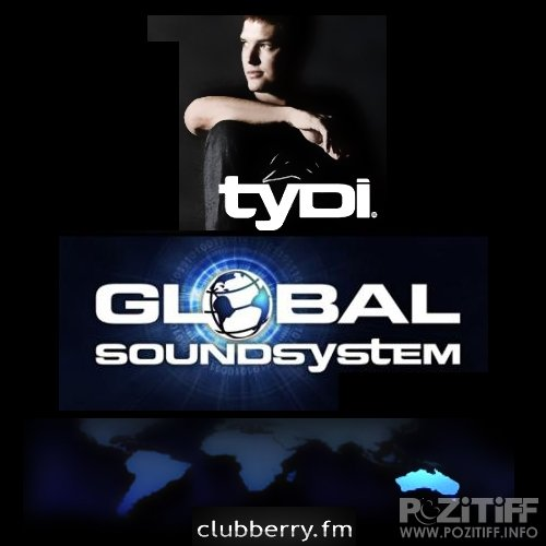 tyDi - Global Soundsystem 074 (07-04-2011)