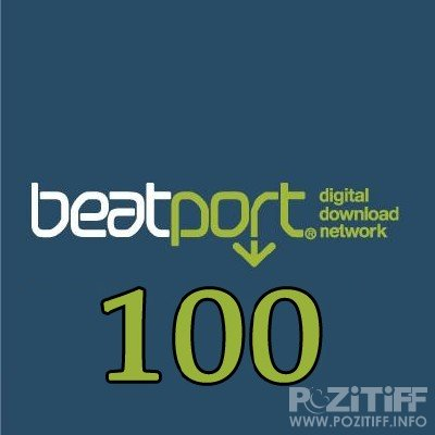 Beatport Top 100 April (2011)