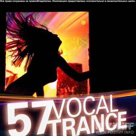 Vocal Trance Collection Vol.57  (2011)