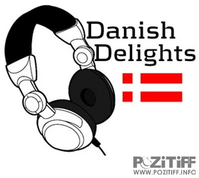 Daniel Kandi – Danish Delights April 2011 (13-04-2011)
