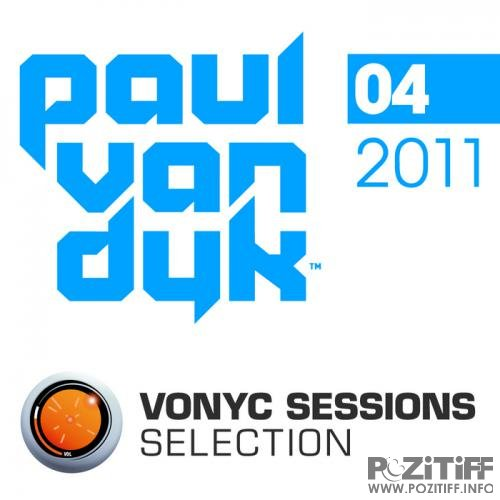 VONYC Sessions Selection 2011: 04