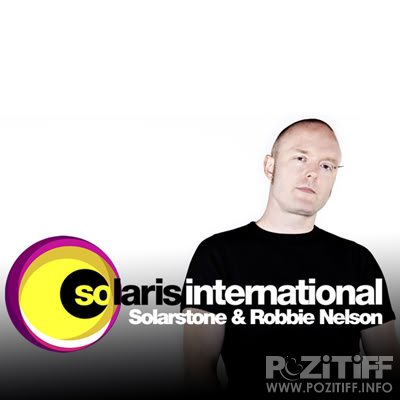 Solarstone - Solaris International 256 (28-04-2011)