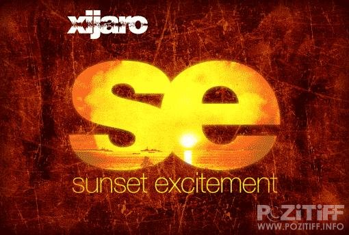 XiJaro - Sunset Excitement 216 (28-04-2011)