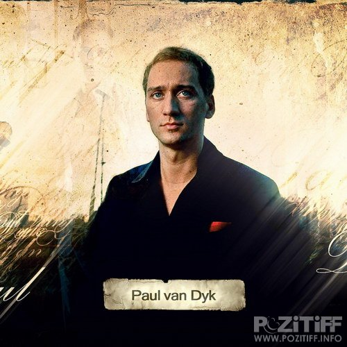 Paul van Dyk – Vonyc Sessions 244 (28-04-2011)