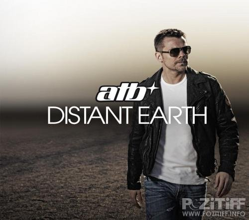 ATB - Distant Earth (Deluxe Version) (2011)