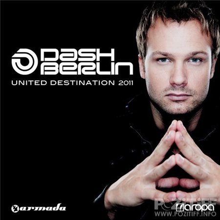 Dash Berlin - United Destination 2011