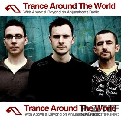 Above and Beyond - Trance Around the World 370 Incl Richard Durand Guestmix-(DI.FM)-29-04-2011