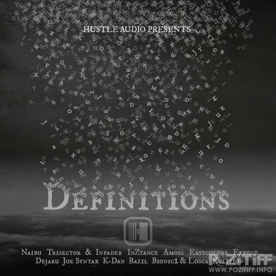 Hustle Audio Presents – Definitions (2011)