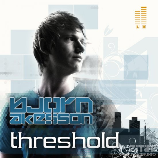 Bjorn Akesson - Threshold 041 (13-04-2011)