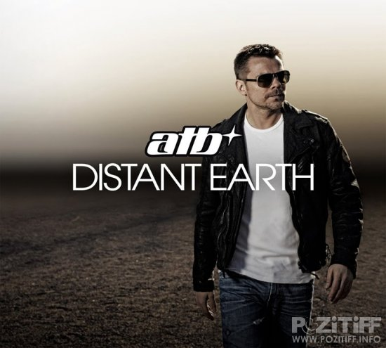 ATB - Distant Earth 2CD-2011-MOD
