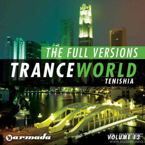 Trance World Vol.12 The Full Version (2011)