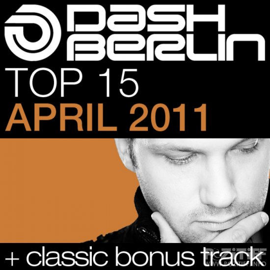 Dash Berlin Top 15 April 2011