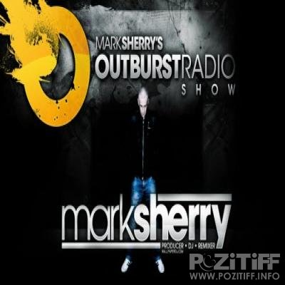 Mark Sherry - Outburst Radioshow 210 (27-05-2011)