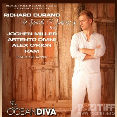 Richard Durand - In Search of Sunrise 9 (28-05-2011)
