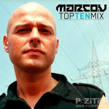 Marco V - Top Ten Mix (May 2011) (28-05-2011)