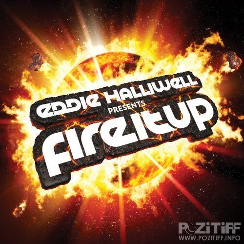 Eddie Halliwell - Fire It Up 100 (30-05-2011)