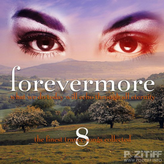 Forevermore Vol. 8 (2011)