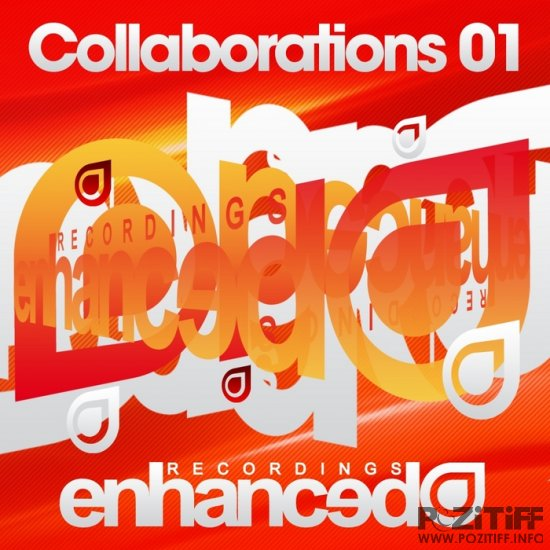 Enhanced Recordings: Collaborations 01 (2011)